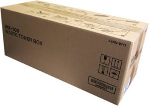 Waste toner box WX-103