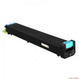 Toner (Cyan) SHARP MX2600N