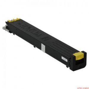Toner (Yellow) SHARP MX2600N