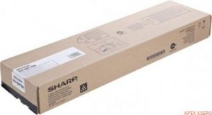 Toner (Black) SHARP MX4100N
