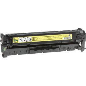 Toner (Yellow) HP typ: CC532A