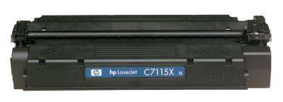 Toner (Black) HP LJ 1200